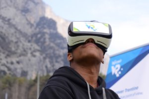 La Realtà Virtuale a servizio del marketing turistico: il caso Trentino VR