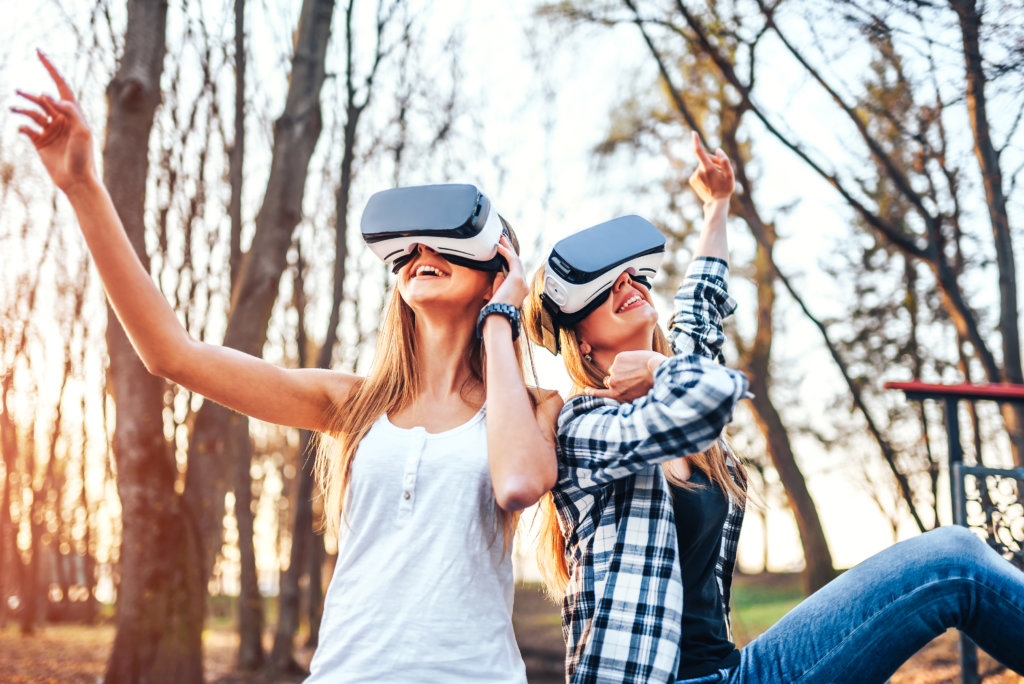 realtà virtuale nel turismo