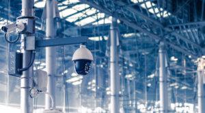 L'Intelligenza Artificiale per la sicurezza degli edifici