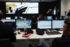 La control room della Polizia di Stato