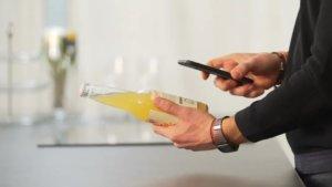 La realtà aumentata per il customer engagement: i tappi digitali