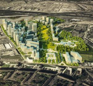 Smart grid per lo smart district: il progetto UpTown