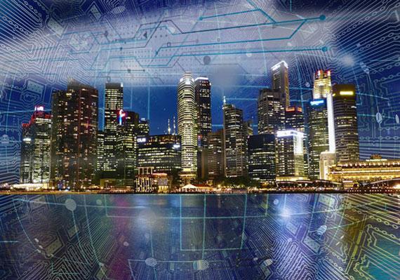 smart grid e smart city