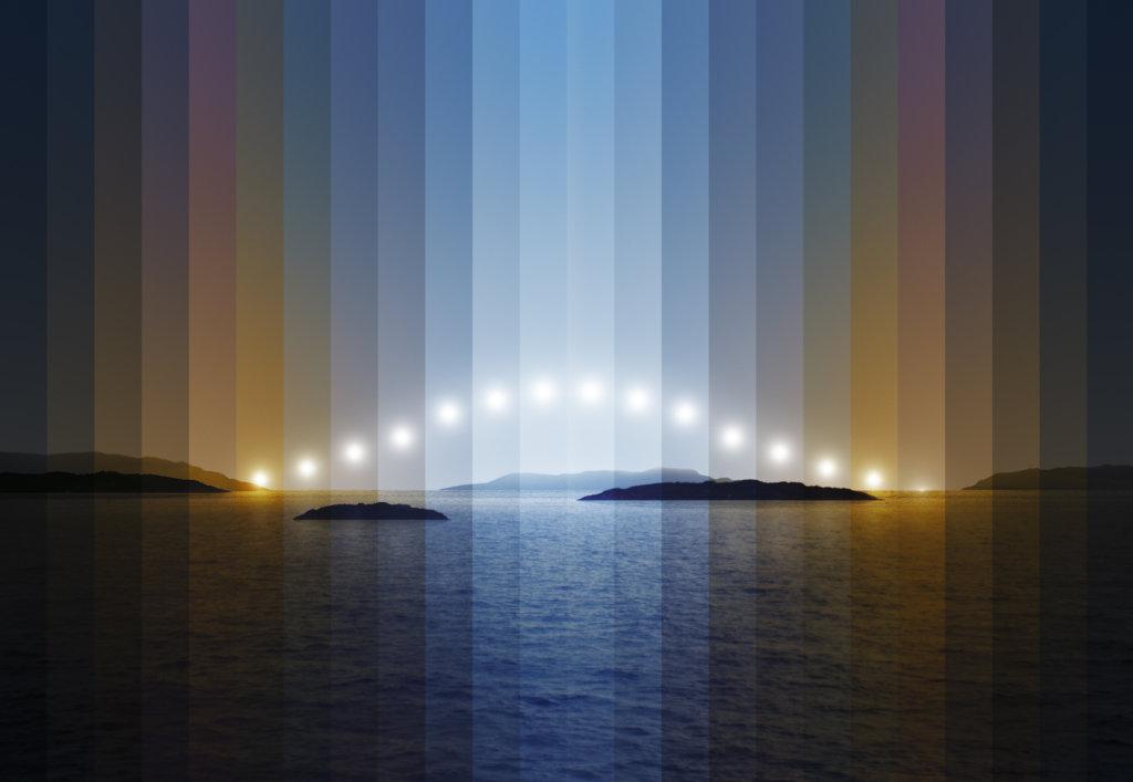 Human Centric Lighting: il vairare naturale della luce