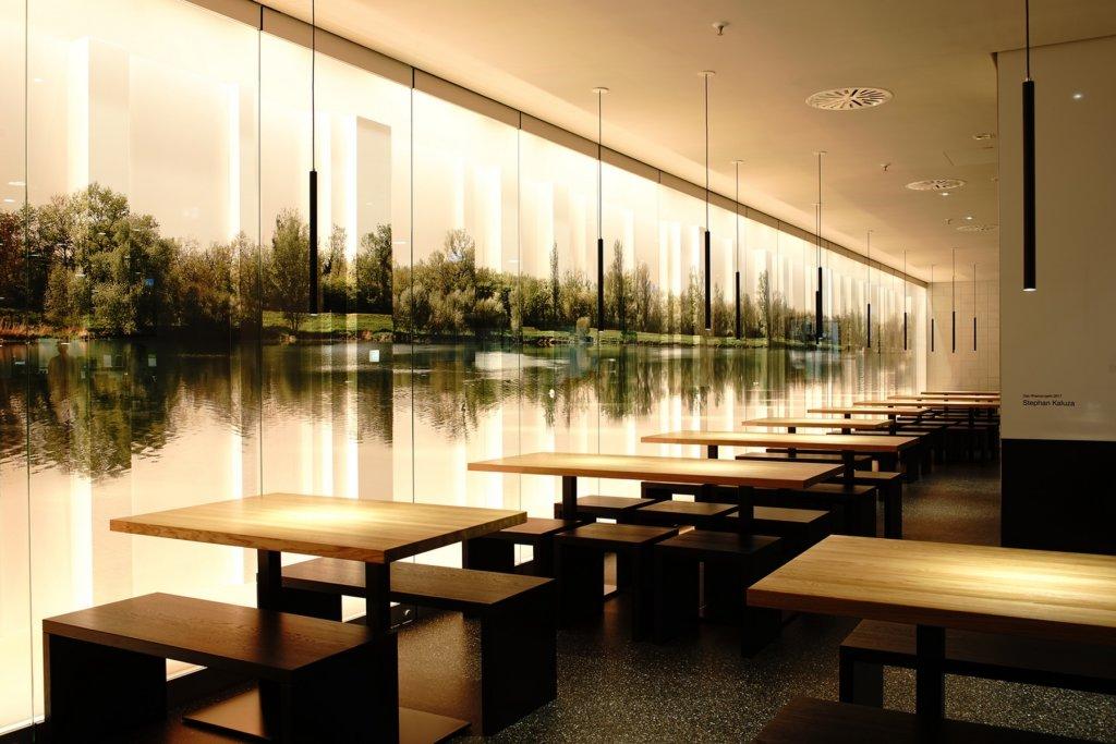 Luce naturale in seminterrato... Un progetto Human Centric ...