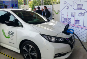 Vehicle to grid per la smart grid, tassello per la smart city