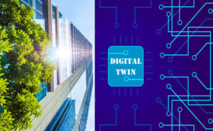 Digital twin: cos'è, come funziona e perché è utile agli smart building