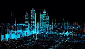 digital twin esempio di applicazione in ambito smart city per la progettazione urbana