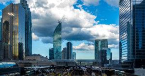 Gli smart building trainano gli investimenti in efficienza energetica