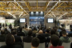 Mostra Convegno LUMI Expo: tecnologie e soluzioni per l'ambiente costruito