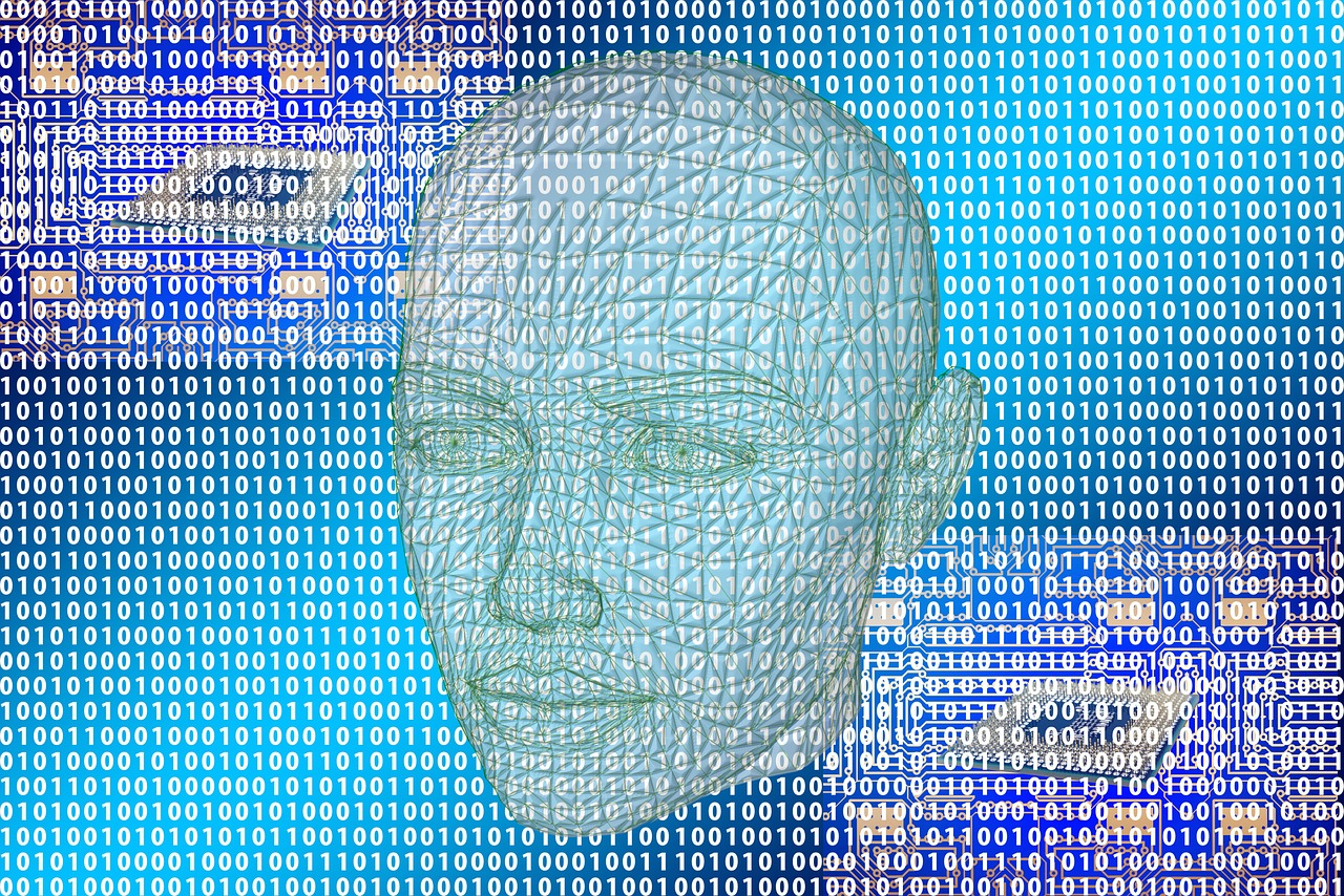 riconoscimento biometrico facciale
