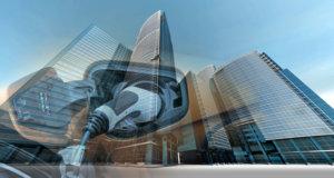 Smart building, gli edifici intelligenti traino dell'e-mobility