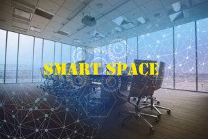 Smart Spaces, mercato in crescita grazie a Internet of Things e 5G