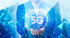Li-Fi e rete 5G: il futuro delle telecomunicazioni è nella luce
