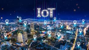 Integrazione dei sistemi nel mondo IoT: da qui nasce la smart city