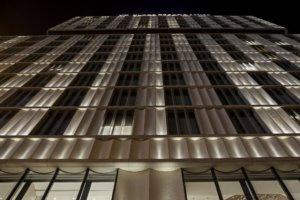 Certificazione LEED per l'Hotel VP Design di Madrid