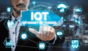 Efficienza energetica nelle aziende: Internet of Things e AI per il monitoraggio intelligente