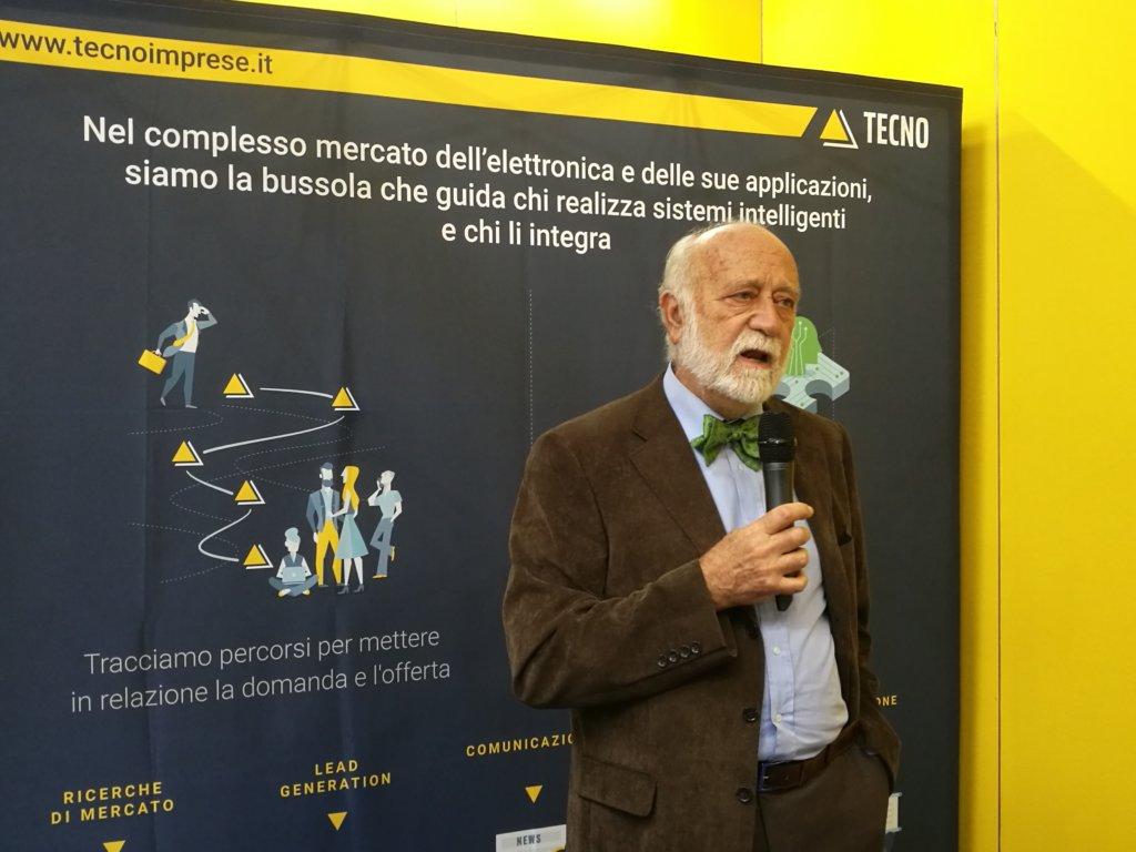 Franco Del Conte Aipros