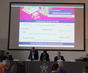 conferenza efficienza energetica