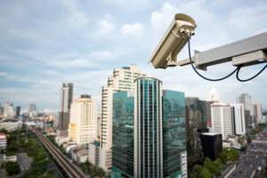 Videosorveglianza e rete 5G: che cosa cambia nel monitoraggio urbano