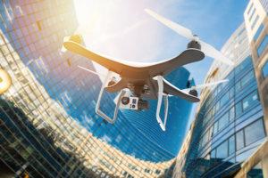 Droni con telecamere: cosa prevede il GDPR per la tutela privacy