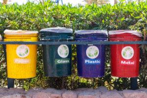Smart City: soluzioni intelligenti nella gestione rifiuti