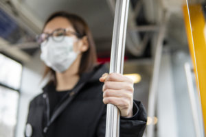 Riconoscimento facciale e mascherine anti virus: ecco quando sono incompatibili