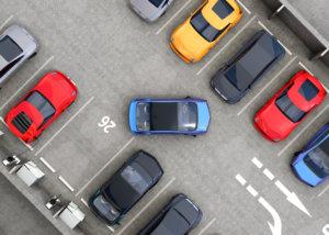 Smart Parking, a Mantova sensori IoT per parcheggi intelligenti