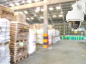 Videosorveglianza e Dispositivi di Protezione Individuale per la sicurezza sul lavoro