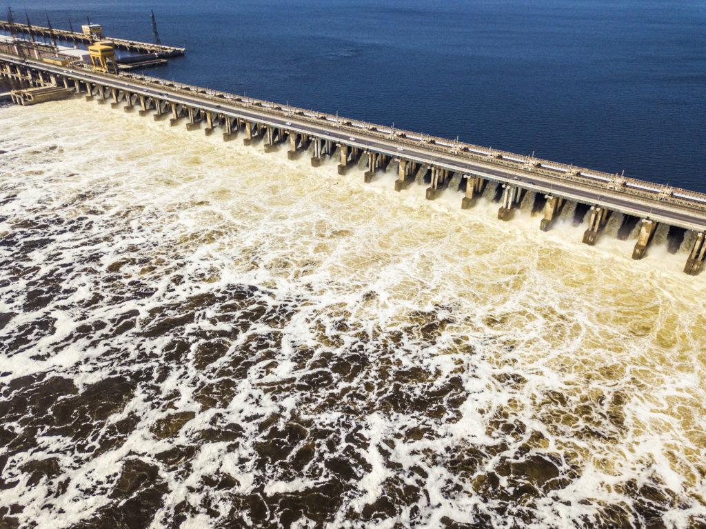 centrale idroelettrica tra gli Impianti Alimentati da Fonti Rinnovabili