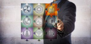 Efficienza energetica nel settore industriale: a caccia di soluzioni per il monitoraggio