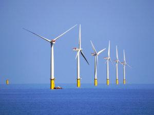 Energia eolica offshore: cos'è, come si produce e la sua importanza strategica per l'Italia