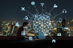 IIT Genova: wearable, AI e robot a supporto dei cittadini