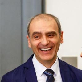 Raffaele Gareri, Roma Smart City e TSCAI