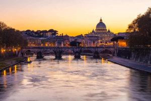 Big Data e privacy nelle smart city: l'esempio di Roma