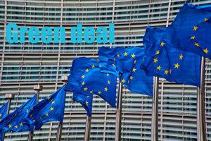 Green Deal europeo per la transizione energetica: l'UE investe un miliardo