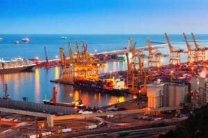 Porto di Livorno: 5G, AI e IoT per l'efficienza energetica e la sostenibilità ambientale