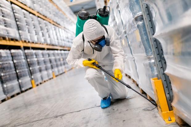 sanificazione ambienti prodotti tecnologie