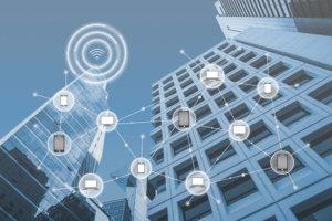 Building automation e IoT per l'edificio intelligente
