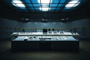 La control room di Venezia e la rete di videosorveglianza urbana