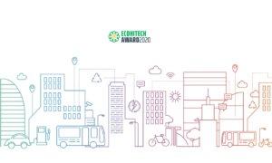 XXI Ecohitech Award: elette le migliori smart city italiane 2020
