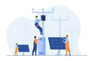 Il ruolo delle Multiutility italiane nella transizione energetica