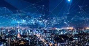 Soluzioni IoT al servizio della smart city