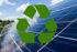 Smaltimento pannelli fotovoltaici e riciclo: i vantaggi per l'Italia