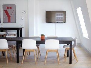 Smart Spaces: nuovi modelli di utilizzo dei luoghi di lavoro