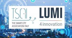 LUMI e TSCAI: una partnership nel segno delle smart city