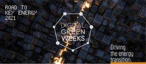 Appuntamento con le Green Digital Weeks di Key Energy