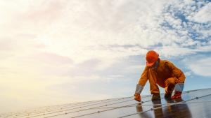 Capannoni industriali: i vantaggi del fotovoltaico