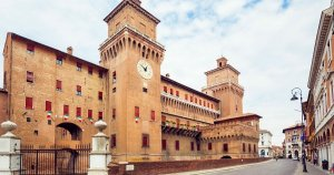 Ferrara Smart City: come cambierà la città in 10 anni