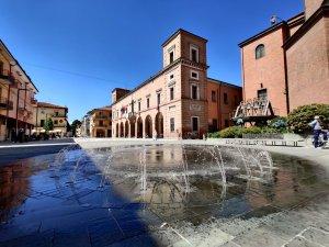 Castel Bolognese modello di rigenerazione urbana e inclusione sociale